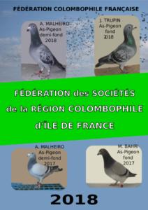 Couverture annuaire 2019
